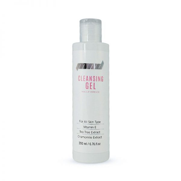 ژل پاک کننده پوست چرب ( Cleansing GEL )